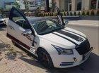 Bán ô tô Chevrolet Cruze năm sản xuất 2013, màu trắng đã đi 54000 km