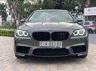 Cần bán gấp BMW 325i 2017, màu xám, nhập khẩu