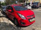 Cần bán Chevrolet Spark đời 2014, màu đỏ, chính chủ