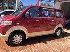 Bán ô tô Suzuki APV MT 2006, màu đỏ, giá tốt