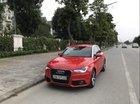 Bán ô tô Audi A1 đời 2011, màu đỏ, nhập khẩu nguyên chiếc