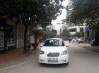 Bán Daewoo Gentra 2009, màu trắng, 178 triệu