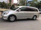 Bán Honda Odyssey 2007, màu bạc, xe nhập