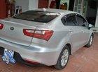 Bán Kia Rio sản xuất năm 2015, màu bạc, xe nhập