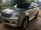 Bán Toyota Hilux sản xuất năm 2014, màu bạc, xe nhập chính chủ
