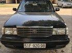 Cần bán lại xe Toyota Crown sản xuất năm 1995, màu đen