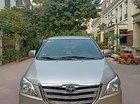 Bán Toyota Innova E, cuối tháng 12/2015, màu ghi vàng, giá 536 triệu, anh Thành - SĐT 0966668348