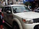 Bán Ford Everest đời 2014, màu trắng chính chủ, giá tốt