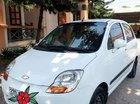 Cần bán Chevrolet Spark Van năm sản xuất 2015, màu trắng, xe nhập số sàn, giá chỉ 158 triệu