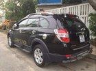 Bán Chevrolet Captiva LTZ sản xuất năm 2008, màu đen, xe nhập chính chủ
