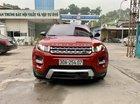 Cần bán lại xe LandRover Range Rover Evoque đời 2015, màu đỏ, xe nhập Mỹ