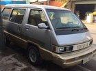 Cần bán xe Toyota Van đời 1985, màu bạc, nhập khẩu nguyên chiếc