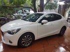 Cần bán gấp Mazda 2 năm 2016, màu trắng chính chủ