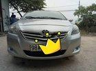 Cần bán lại xe Toyota Vios E năm 2010, màu bạc, nhập khẩu chính chủ