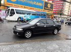 Bán xe Mazda 323 năm sản xuất 2000, màu đen chính chủ
