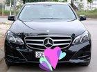 Cần bán xe Mercedes E250 2.0 AT đời 2013, màu đen, giá tốt