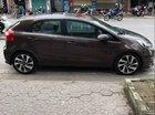 Cần bán Kia Rio 1.4 AT đời 2015, màu nâu, xe nhập chính chủ