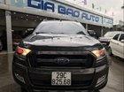 Bán Ford Ranger Wildtrak 3.2 đời 2016, màu xám, xe nhập chính chủ