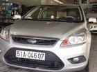 Cần bán lại xe Ford Focus 2011, màu bạc, nhập khẩu xe gia đình