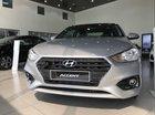 Bán Hyundai Accent sản xuất 2018, màu bạc, 435 triệu