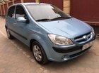Bán xe Hyundai Getz 1.4AT 2008, nhập khẩu, số tự động, chính chủ, xe cực đẹp