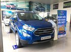 Bán xe Ford Ecosport Titanium đủ màu giao ngay. Tặng ngay BHVC, Phim, 5 món PK, ... Hỗ trợ giao xe toàn quốc