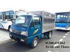 Bán xe tải nhỏ Thaco 900kg, Thaco Towner 800, có xe giao ngay