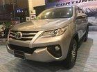 Toyota Fortuner 2.4G MT 2019, màu bạc, giao ngay đi chơi tết, giá đặc biệt