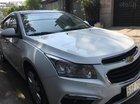 Bán xe Chevrolet Cruze sản xuất năm 2016, màu trắng, giá 506tr