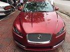 Bán Jaguar XF 2.0 AT đời 2013, màu đỏ, nhập khẩu nguyên chiếc