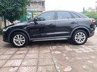 Xe Audi Q3 2.0 2016, màu đen, nhập khẩu
