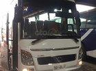 Bán xe Universe Noble 29 ghế máy Doosan cực kỳ bền bỉ và mạnh mẽ, tiết kiệm nhiên liệu