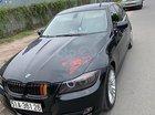 Cần bán xe BMW 3 Series 320i LCI đời 2009, màu đen, xe nhập, lý lịch xe rõ ràng, mới bảo dưỡng xong.