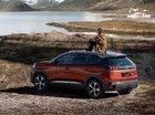 Peugeot Bình Dương - 3008 giá cực tốt - ưu đãi cực nhiều