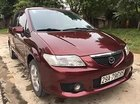 Cần bán lại xe Mazda Premacy đời 2003, màu đỏ giá cạnh tranh