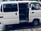 Bán xe Suzuki Super Carry Van sản xuất năm 2004, màu trắng