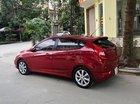 Bán Hyundai Accent AT 2014, màu đỏ, xe đẹp