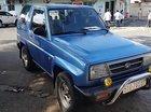 Bán Daihatsu Feroza 1.6 MT sản xuất năm 1993, màu xanh lam, xe nhập chính chủ