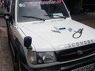 Bán Hyundai Galloper đời 2003, màu trắng, xe nhập, 130tr