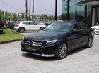 Bán ô tô Mercedes C300 AMG đăng kí 2018, màu đen, Lh 0934299669 xuất hóa đơn cao