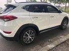 Cần bán Hyundai Tucson 2.0 ATH năm 2016, màu trắng, xe nhập số tự động, giá chỉ 835 triệu