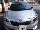 Cần bán xe Kia K3 1.6AT đời 2015, màu bạc