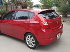Cần bán lại xe Hyundai Accent đời 2014, màu đỏ, xe nhập chính chủ, giá tốt