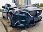 Cần bán Mazda 6 Premium 2017, màu xanh lam