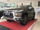 Bán ô tô Mitsubishi Pajero năm sản xuất 2018, màu nâu, nhập khẩu nguyên chiếc