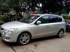 Bán Hyundai i30 CW năm sản xuất 2009, màu bạc, xe nhập, giá tốt