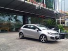 Cần bán gấp Kia Rio AT đời 2013, màu bạc, nhập khẩu chính chủ, giá 430tr