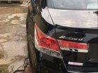 Cần bán lại xe Honda Accord năm sản xuất 2011, màu đen, xe nhập, 615 triệu