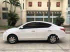 Bán Nissan Sunny 1.5MT đời 2016, màu trắng số sàn