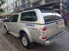 Cần bán xe Ford Ranger (XLT) 4X4MT năm 2009, màu bạc, nhập khẩu nguyên chiếc đã đi 150.000km